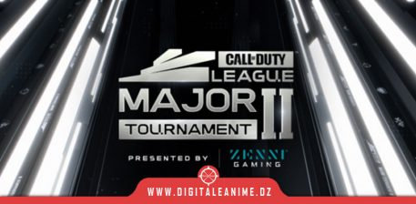 CALL OF DUTY LEAGUE MAJOR II le tournoi débute