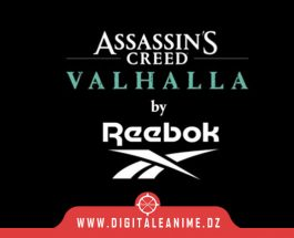 COLLECTION CAPSULES ASSASSIN'S CREED VALHALLA X REEBOK DISPONIBLE DEMAIN