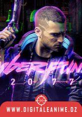 CYBERPUNK 2077: VOUS POURREZ Y JOUER COMME UN GTA