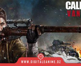 Call Of Duty: Vanguard a Rainbow Six-Style