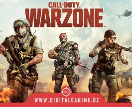 Call of Duty : Black Ops Cold War et Warzone la saison 4