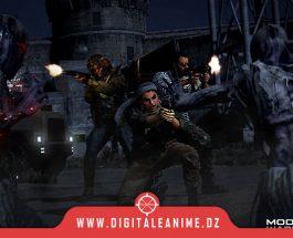 Call of Duty: Warzone un événement Zombie à nouveau