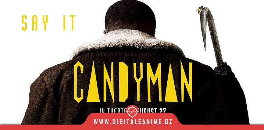 Candyman 2021 review du film