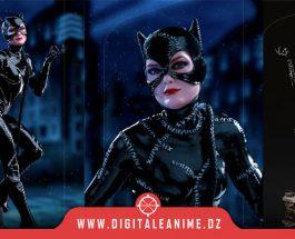 Catwoman figurine par Iron Studios