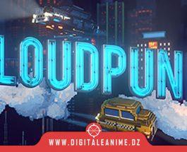 Cloudpunk Review