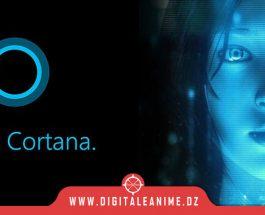 Cortana L'histoire Complete