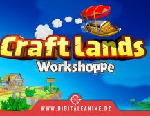 Craftlands Workshoppe Review