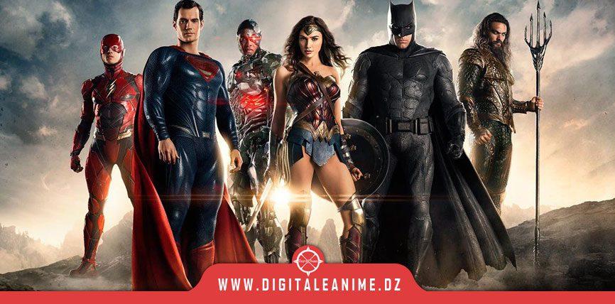 DC COMICS RACISME & WARNER RÉAGIT DE LA PIRE DES FAÇONS