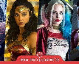 DC FILMS POUR CONCURRENCER DISNEY ET LE MCU