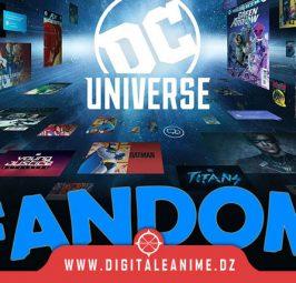 DC FanDome L'événement virtuel officiellement annoncé