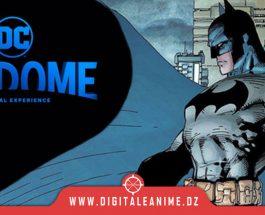 DC FanDome revient en octobre
