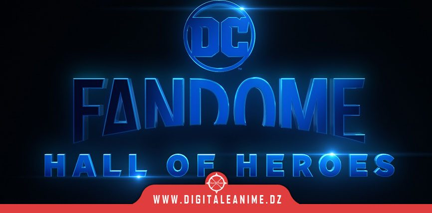 DC FanDome samedi 12 septembre review