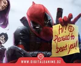 DEADPOOL 3 DISNEY ANNONCE LA PRODUCTION DU FILM
