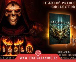 DIABLO II RESURRECTED SUR PC & CONSOLES THIS 2021