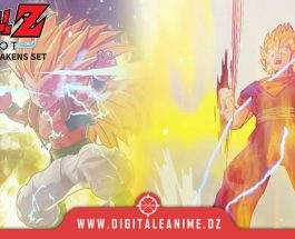 DRAGON BALL Z : KAKAROT +  A NEW POWER AWAKENS SET