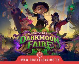 Darkmoon Faire arrive sur Hearthstone Battlegrounds