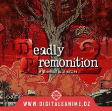 Deadly Premonition 2 Obtient la version PC