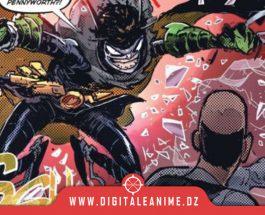 Death Metal Robin King vient de massacré trois héros majeurs