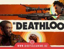 Deathloop the game review