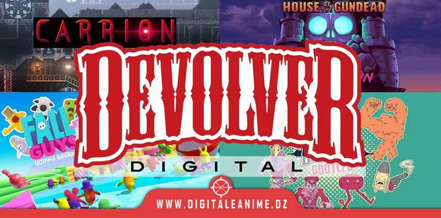 Devolver Digital Awards, le jeu de l'année
