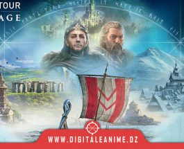 Discovery Tour: Viking Age a une date maintenant