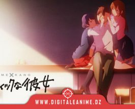 Domestic Girlfriend Series Review