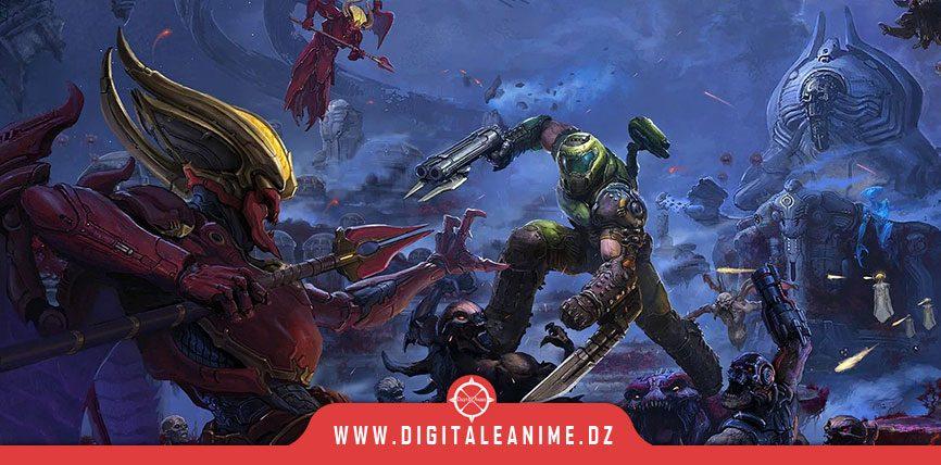 Doom Eternal DLC est sorti