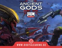 Doom Eternal: The Ancient Gods Part 1 Review