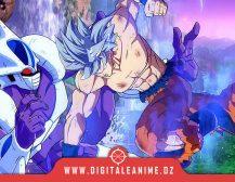 Dragon Ball FighterZ Ultra Instinct Goku Trailer
