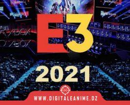 E3 2021 le salon numérique de sera gratuit