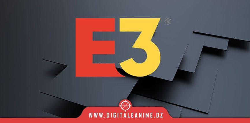 E3 2022 pourrait être un salon hybride