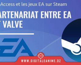 EA Access vers Steam