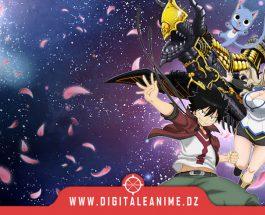 EDENS ZERO Saison 1 Anime Review