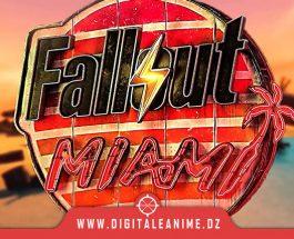 Fallout Miami progrès du développement
