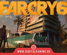 Far Cry 6 The Game Review