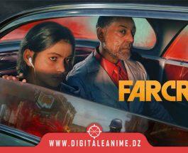 Far Cry 6 le configuration requise pour PC révélée