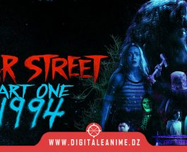 Fear Street: Part One, 1994 Movie Review