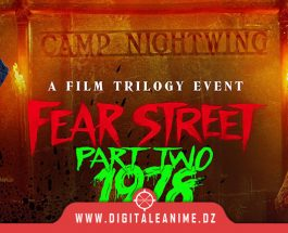 Fear Street: Part Two, 1978 Movie Review