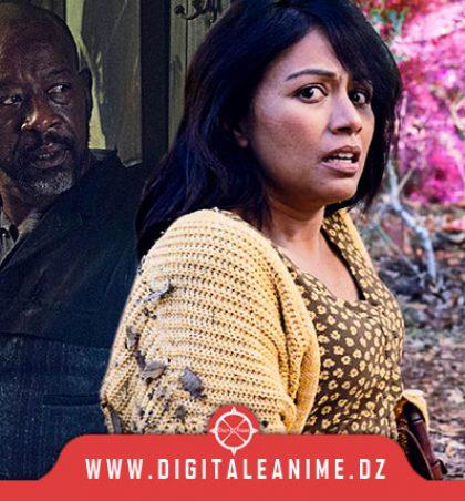 Fear the Walking Dead Season 6 Episode 12 Review