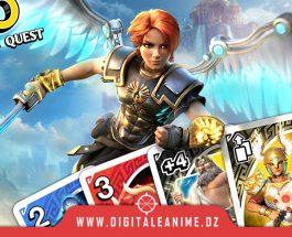 Fenyx Quest dans le nouveau DLC UNO, maintenant disponible