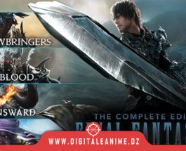 Final Fantasy XIV le jeu révèle plus de détails