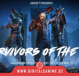 For Honor Heroes Clash Dead by Daylight Trapper dans New Halloween
