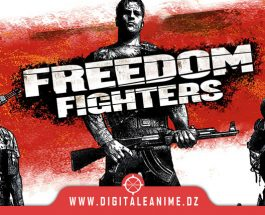 Freedom Fighters de retour sur PC