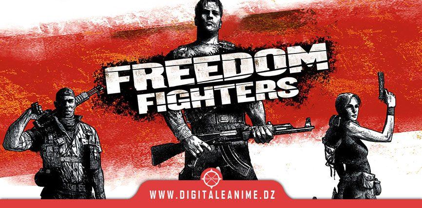 Freedom Fighters de retour sur PC