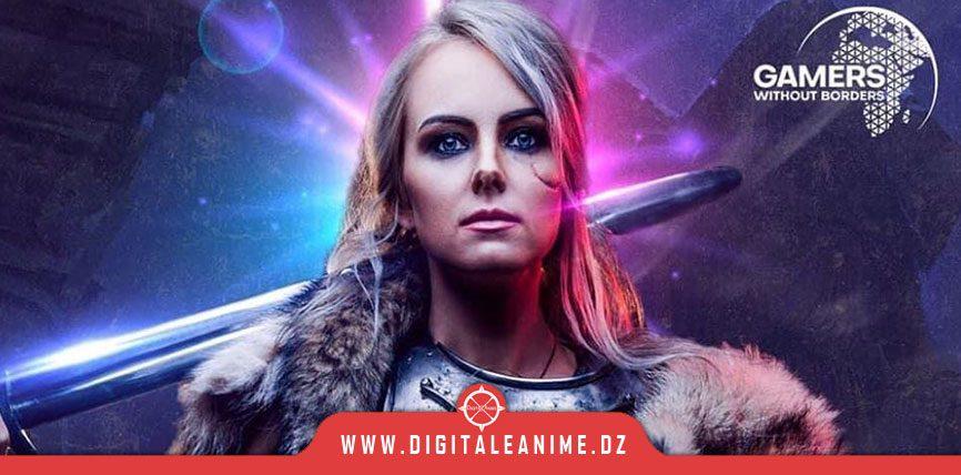 Gamers Without Borders Dernier appel pour le cosplay