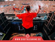 Gamers Without Borders Lancement avec DJ/producteur Nicky Romero