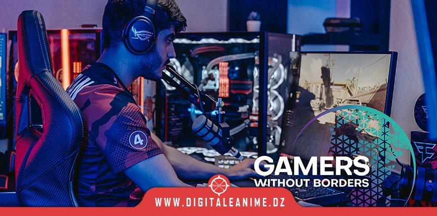 Gamers Without Borders est de retour