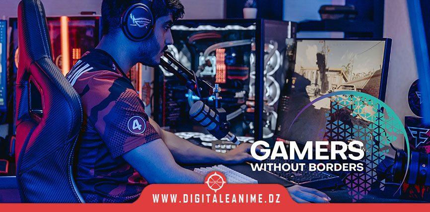 Gamers Without Borders la série élite dans sa deuxième semaine