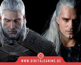 Geralt of Rivia L'histoire Complete