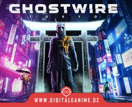 Ghostwire : Tokyo aimerait vous présenter Hannya